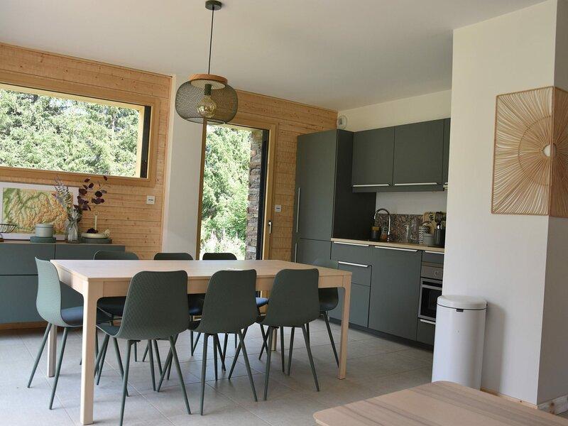 Nouveau chalet - Proche du centre, location de vacances à Pralognan-la-Vanoise