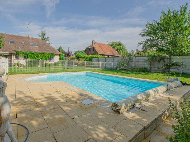 La Bonne Franquette, holiday rental in Saint-Mards-en-Othe