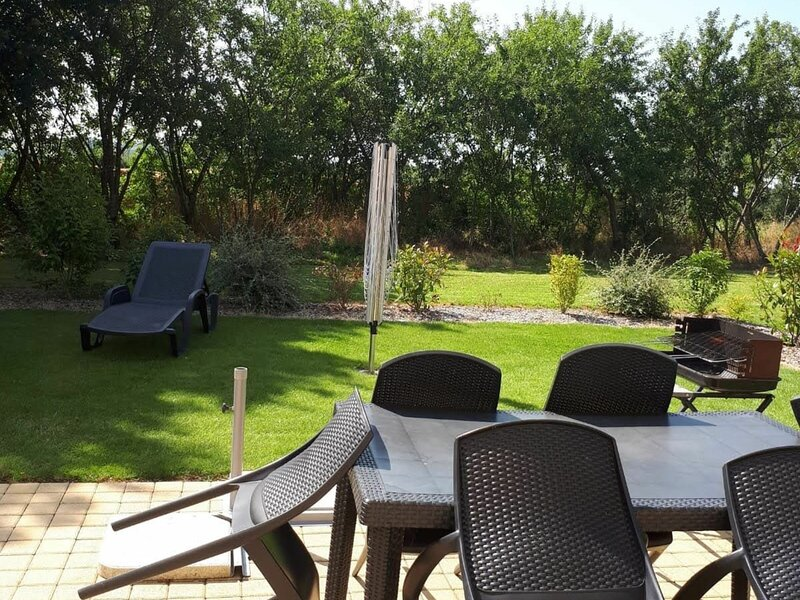 Camomille, holiday rental in La Jumelliere