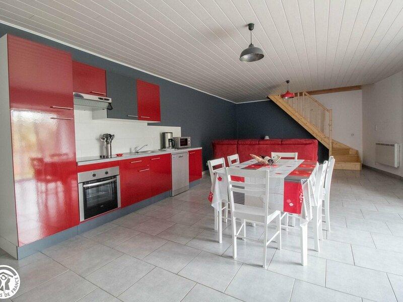 Mavilije, location de vacances à Saint-Bonnet-le-Chastel