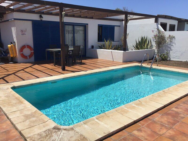 Casa Maria, alquiler de vacaciones en Lanzarote