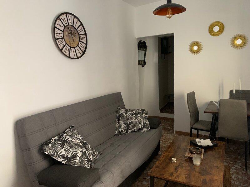 Casa en casco antiguo, holiday rental in Caravaca de la Cruz