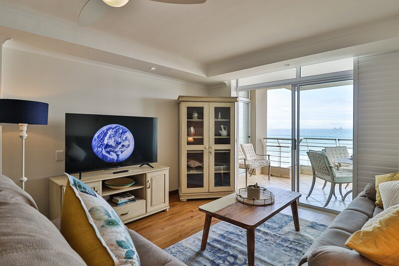 Ocean View C403 by CTHA, holiday rental in Table View