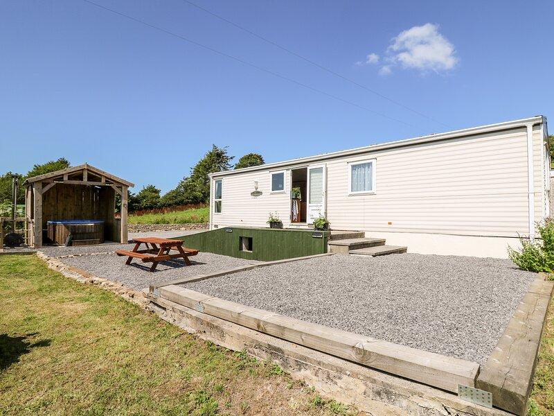 The Lodge, Pontyates, location de vacances à Pont Yates