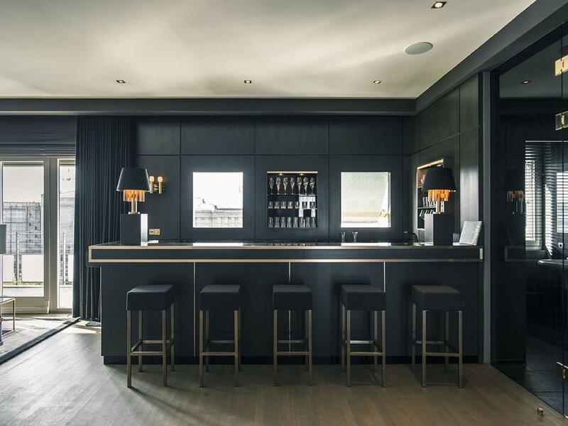 Luxury Central Apartment, aluguéis de temporada em Munique