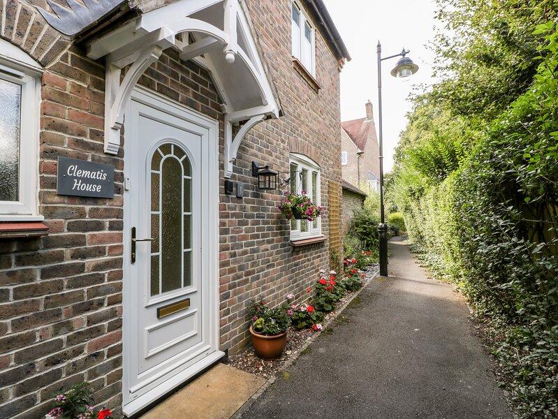 Clematis House, Dorchester, location de vacances à Winterbourne Abbas
