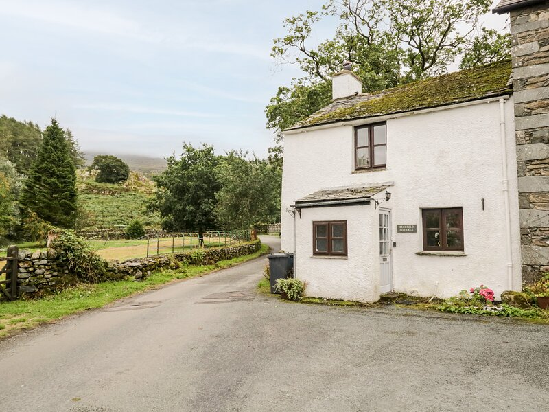 Beckfold Cottage, Broughton-In-Furness, holiday rental in Boot