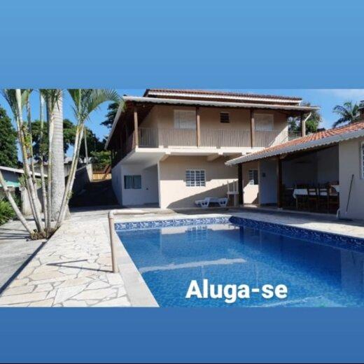Chácara Atibaia, alquiler de vacaciones en Piracaia