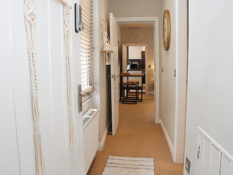 Yule Suite, Bridgnorth, casa vacanza a Ryton