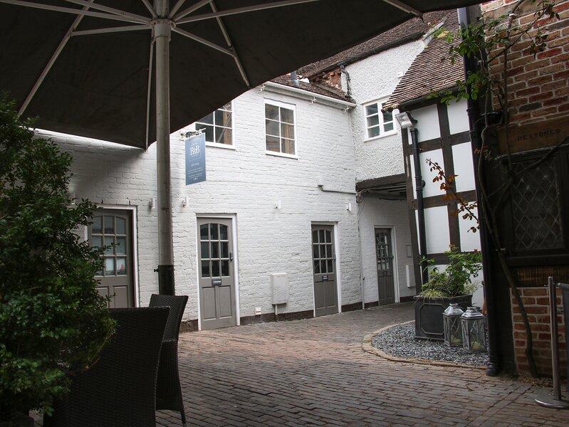 Hazel Cottage, Bridgnorth, holiday rental in Upton Cressett