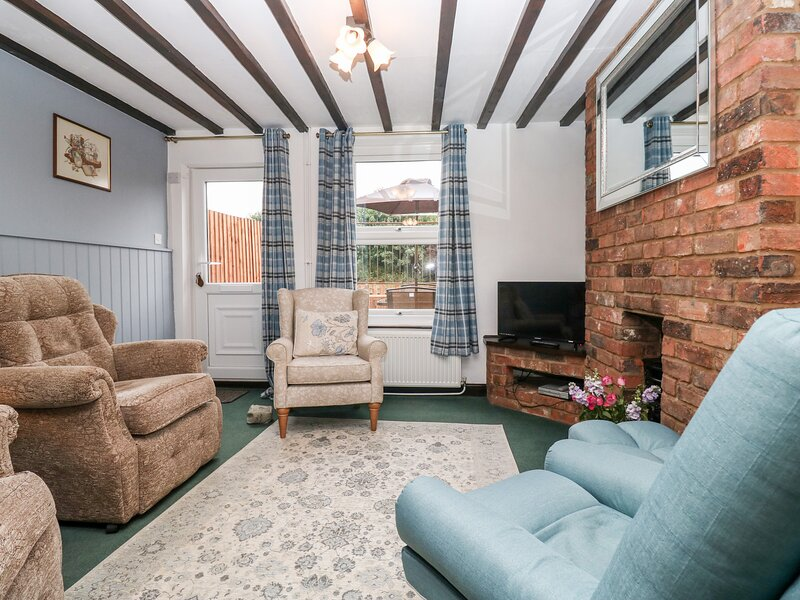 Kathy's Cottage, King's Lynn, holiday rental in Gaywood