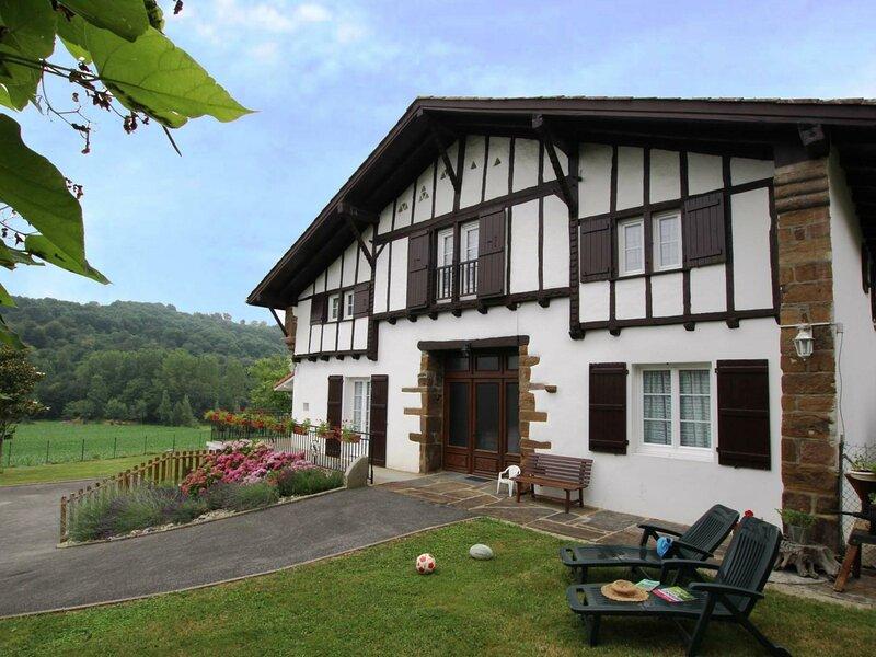 OBILOUA, holiday rental in Masparraute