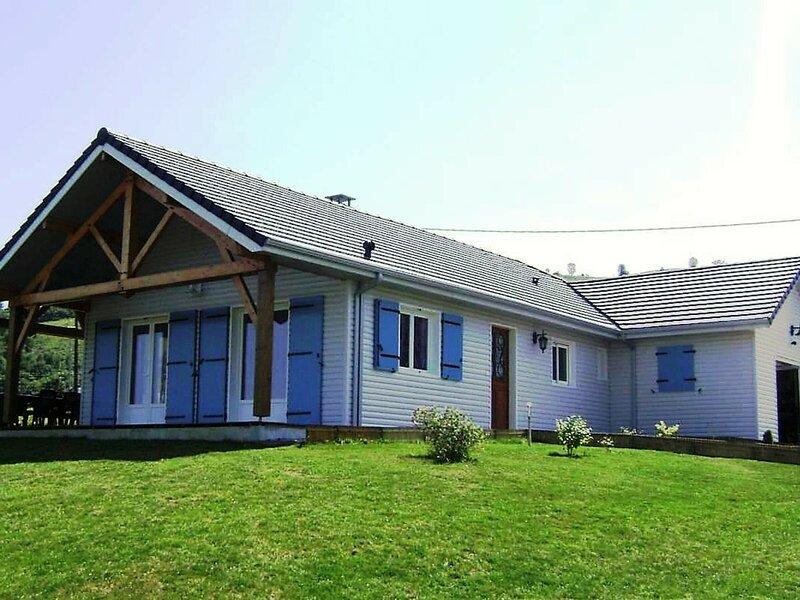 CHEZ ELICHEGARAY, holiday rental in Bunus
