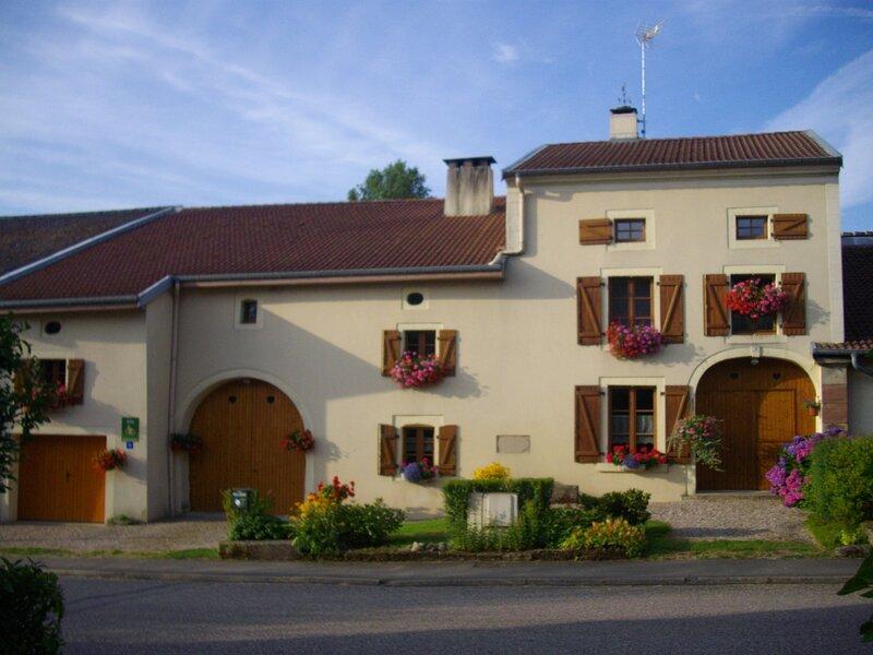 la Voivrotte, location de vacances à Melincourt