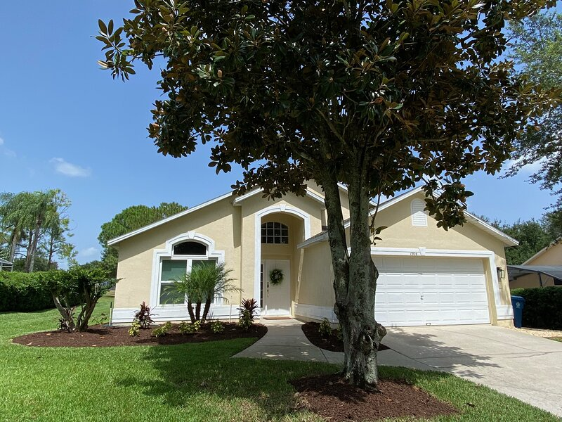 1914SDB - Upgraded Beautiful Furnished Home., vacation rental in Auburndale