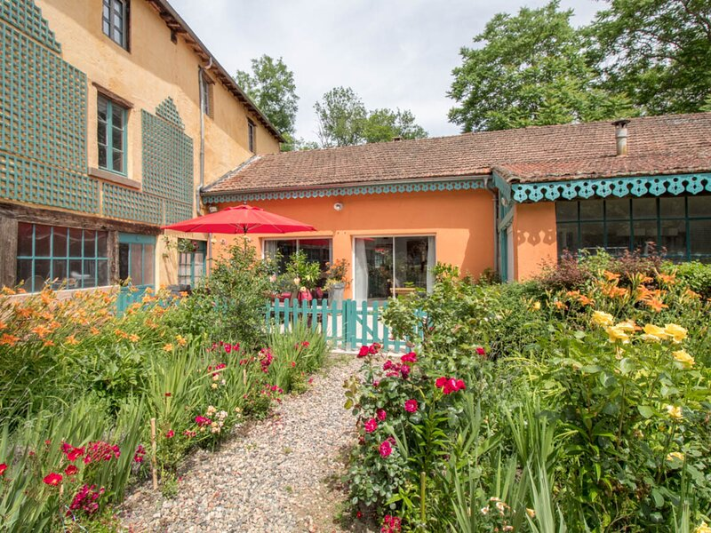 Gite du Moulin Pré, holiday rental in Thuret