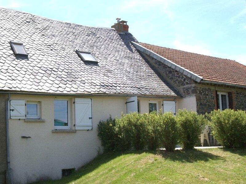 Le Balladou, holiday rental in Le Vernet-Sainte-Marguerite
