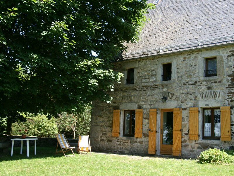 Sous l'Erable, holiday rental in Giat