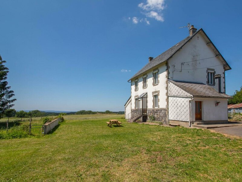 La clef des champs, holiday rental in Giat