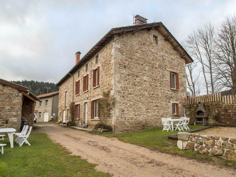 Chez Chantaret, holiday rental in Montbrison