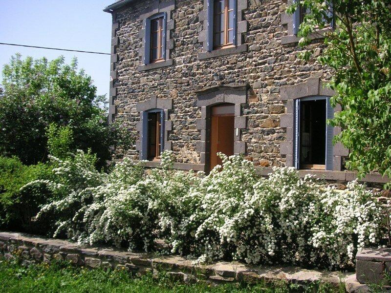 La Grande Maison, holiday rental in Ceyssat