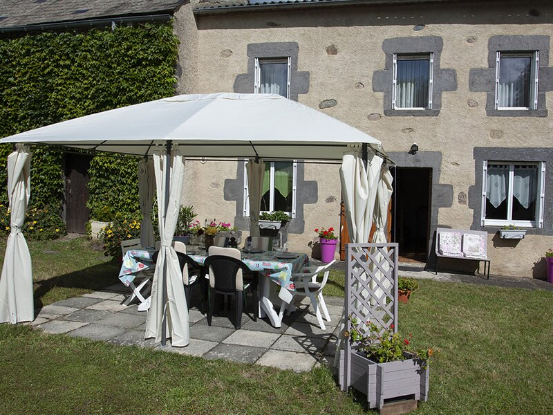 Petit Byrand, holiday rental in Champs