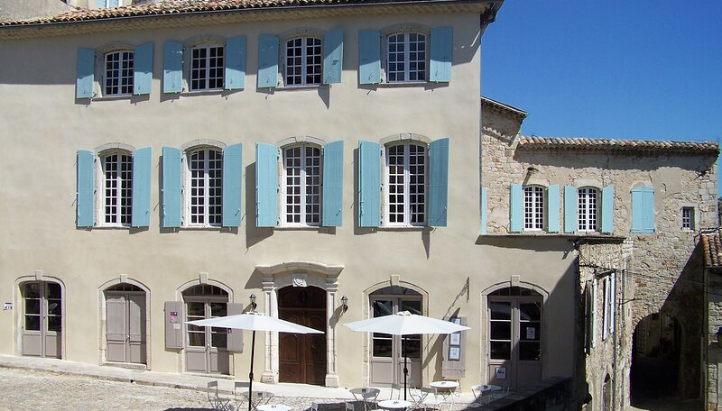La Grande Mademoiselle - Great rental with charm and space, holiday rental in Rosieres