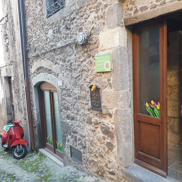 14th Century holiday home Sardinia, holiday rental in Nughedu Santa Vittoria