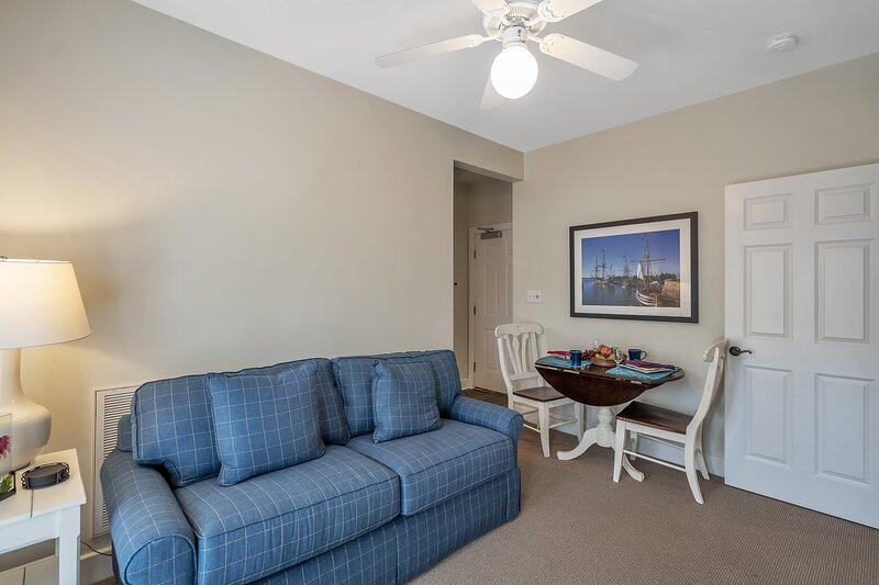 The Cottages at Kings Creek, holiday rental in White Marsh
