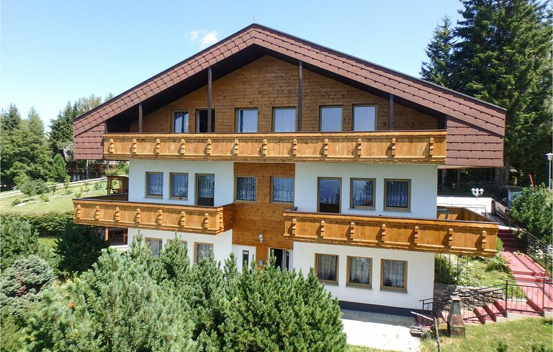 Nice apartment in St. Stefan with WiFi (AKA222), holiday rental in Wolfsberg
