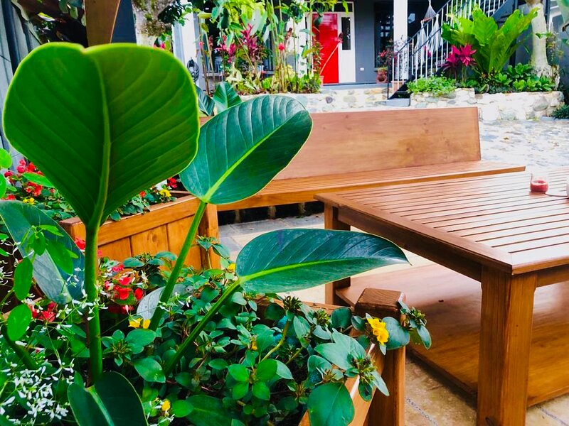 Beautiful House -Casa Los Madriz (Suite 2), holiday rental in Penas Blancas