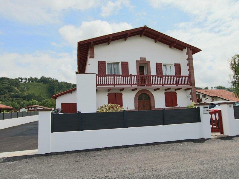 ANDALUCIA, holiday rental in Gaindola