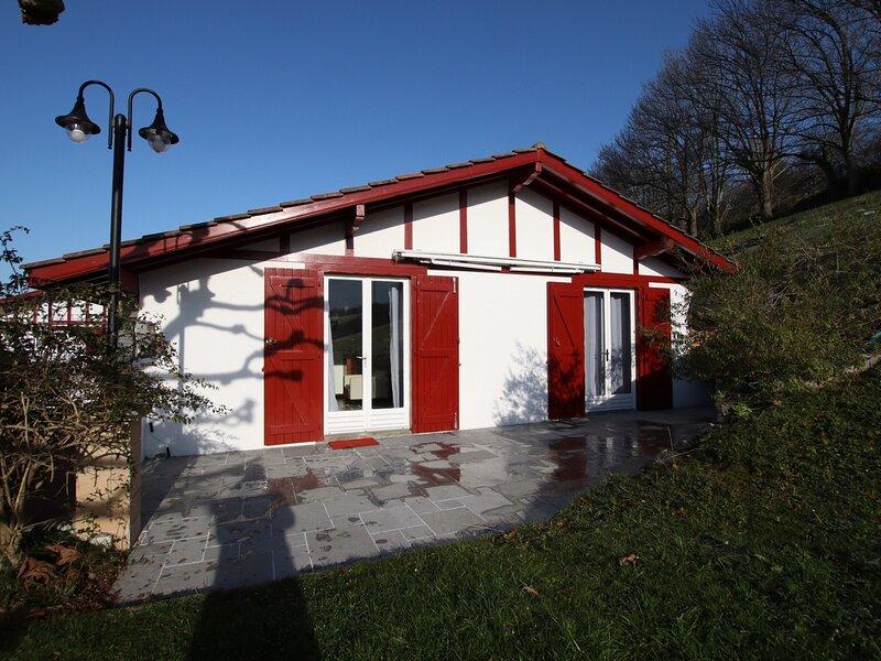 MAISON ETXETOA, holiday rental in Masparraute