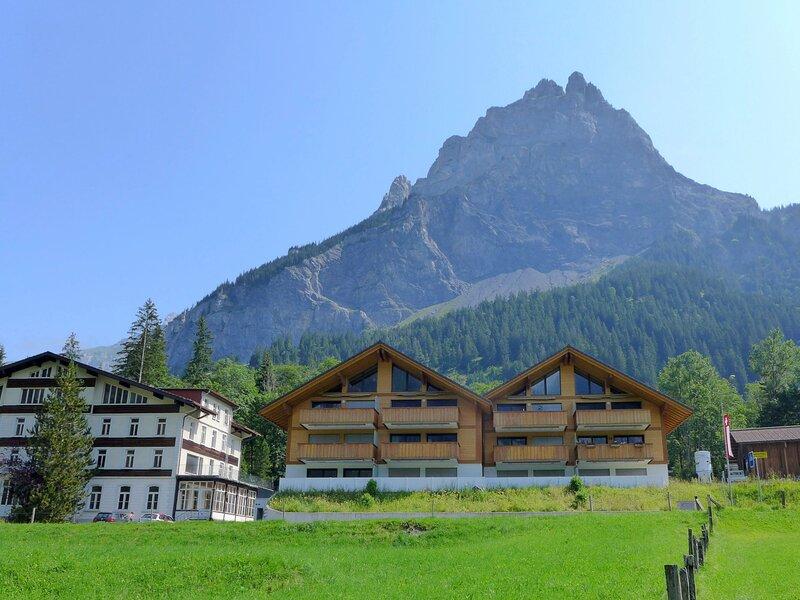 Verena, aluguéis de temporada em Kandersteg