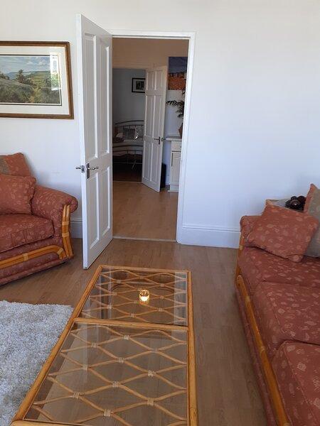 Holiday flat, location de vacances à Marldon