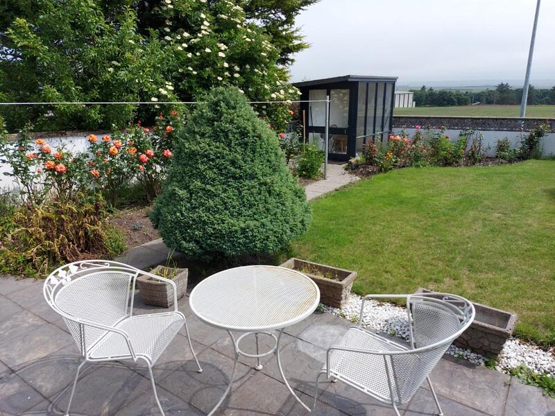 Immaculate 3-Bed House in Thurso, holiday rental in Melvich