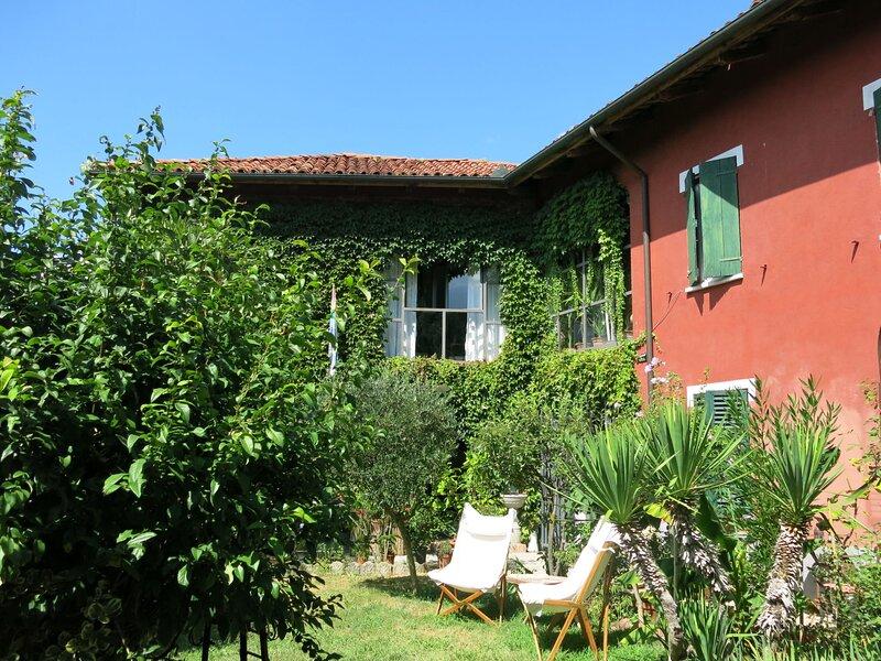 Campanella (AST170), location de vacances à Camerano Casasco