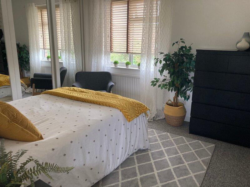 One bedroom apartment in lovely Saffron Walden, holiday rental in Bishops Stortford