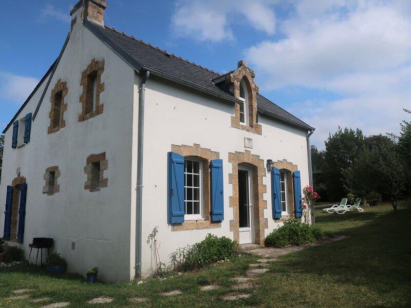 Les Sapins (CZN112), vacation rental in Morgat