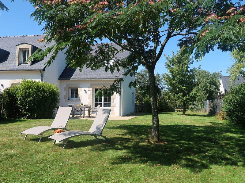 La Marinière Izella (SNR101), holiday rental in Combrit