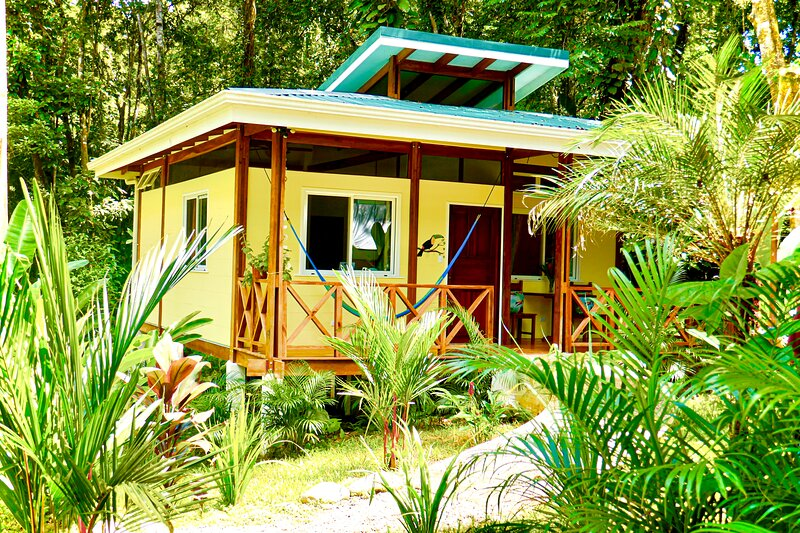 Relaxation near the beach, vacation rental in Cocles