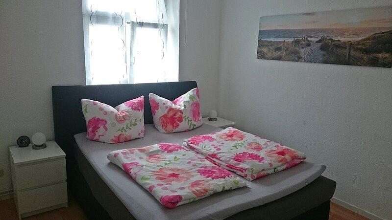 Pension am Aubach Schwerin 3, vacation rental in Schwerin