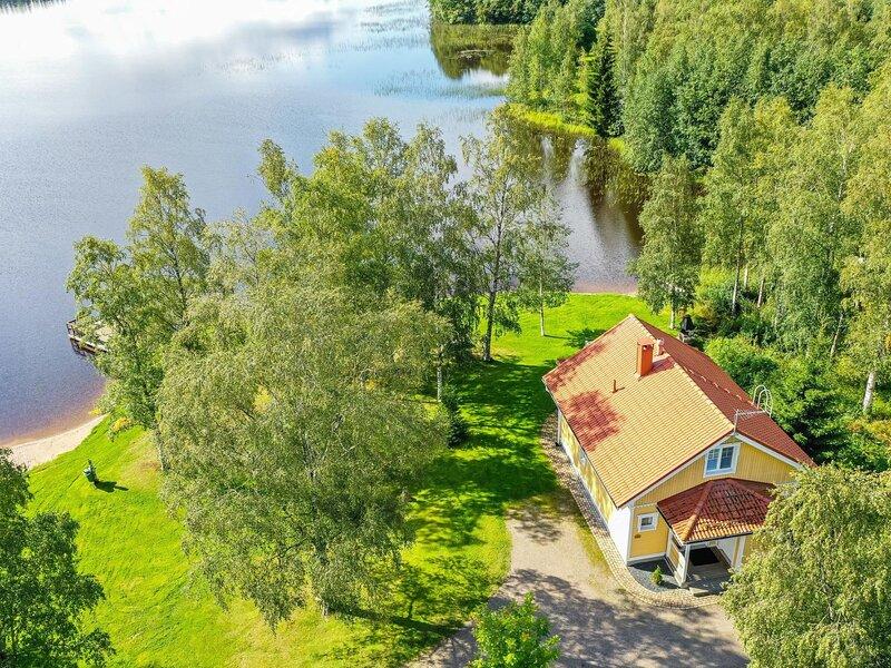 Hintrekki, location de vacances à Kaustinen