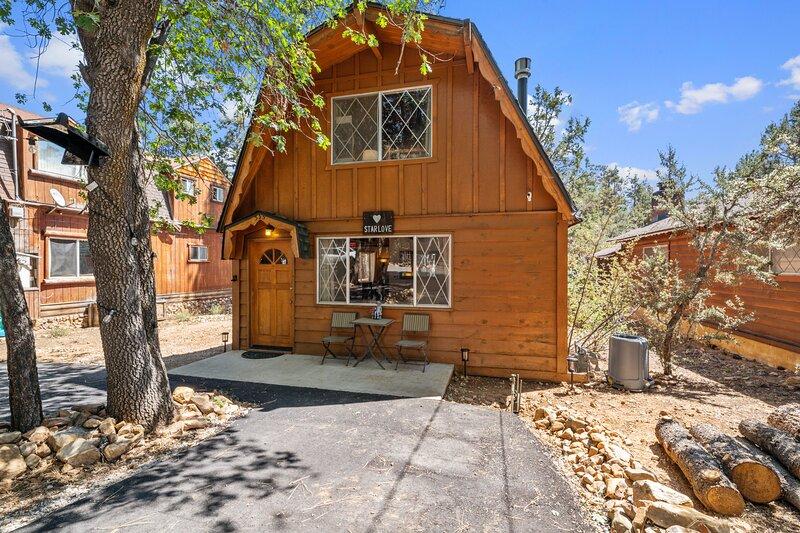 Starlove Cabin, vacation rental in Sugarloaf