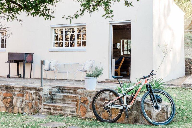 Onbedacht Cottage, holiday rental in Graaff-Reinet