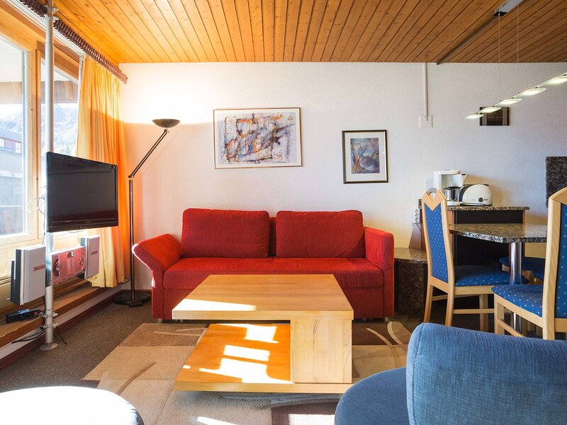 Dixence 212, holiday rental in Thyon