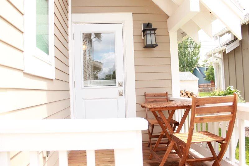 Quaint Spearfish Cottage, alquiler de vacaciones en Spearfish