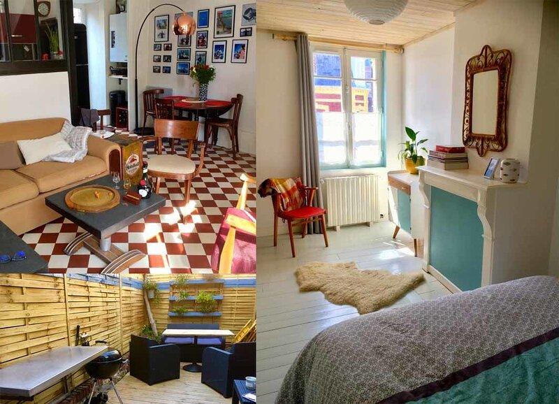 Amazing house with terrace & Wifi, location de vacances à Le Tilleul