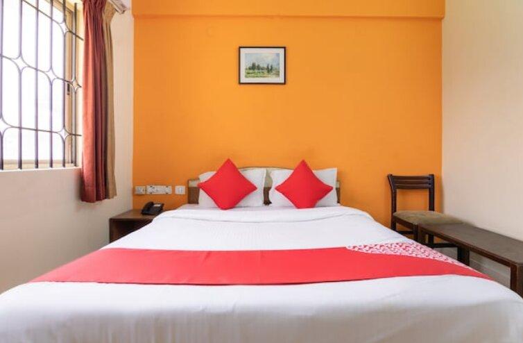 Hotel Raj Residency - A feel like home, holiday rental in Bilekahalli