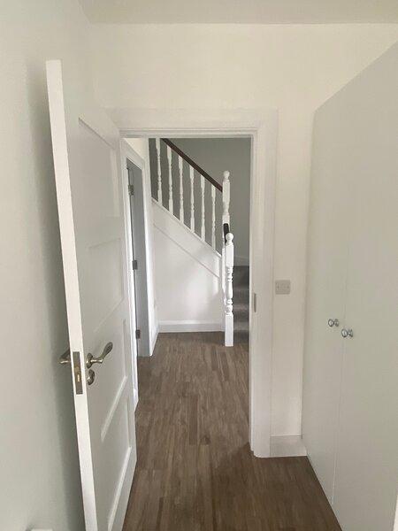 2 Bedroom Apartment, vacation rental in Killybegs